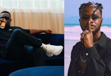 Echoke! Nautyca finally apologizes to Sarkodie yet insists top acts need to support upcoming acts more