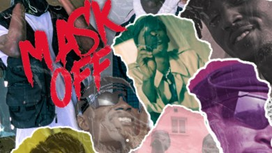 Mask Off by Jay ERL feat. KobbyRockz