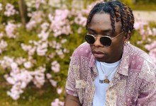 """""""I'm not in competition with Kumerican rappers"""" – Leflyyy on upcoming release"""