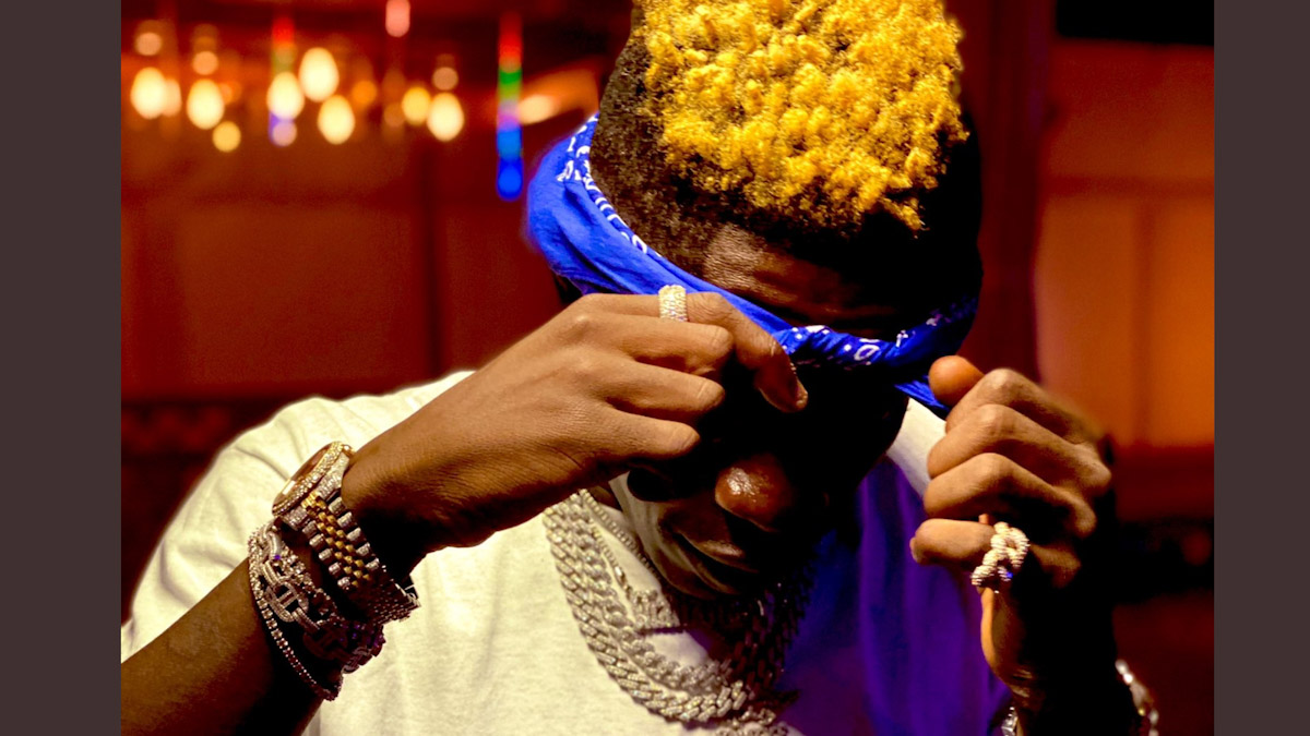 Shatta Wale eulogized as a priority talent after Believe Digital celebrates trading debut in France