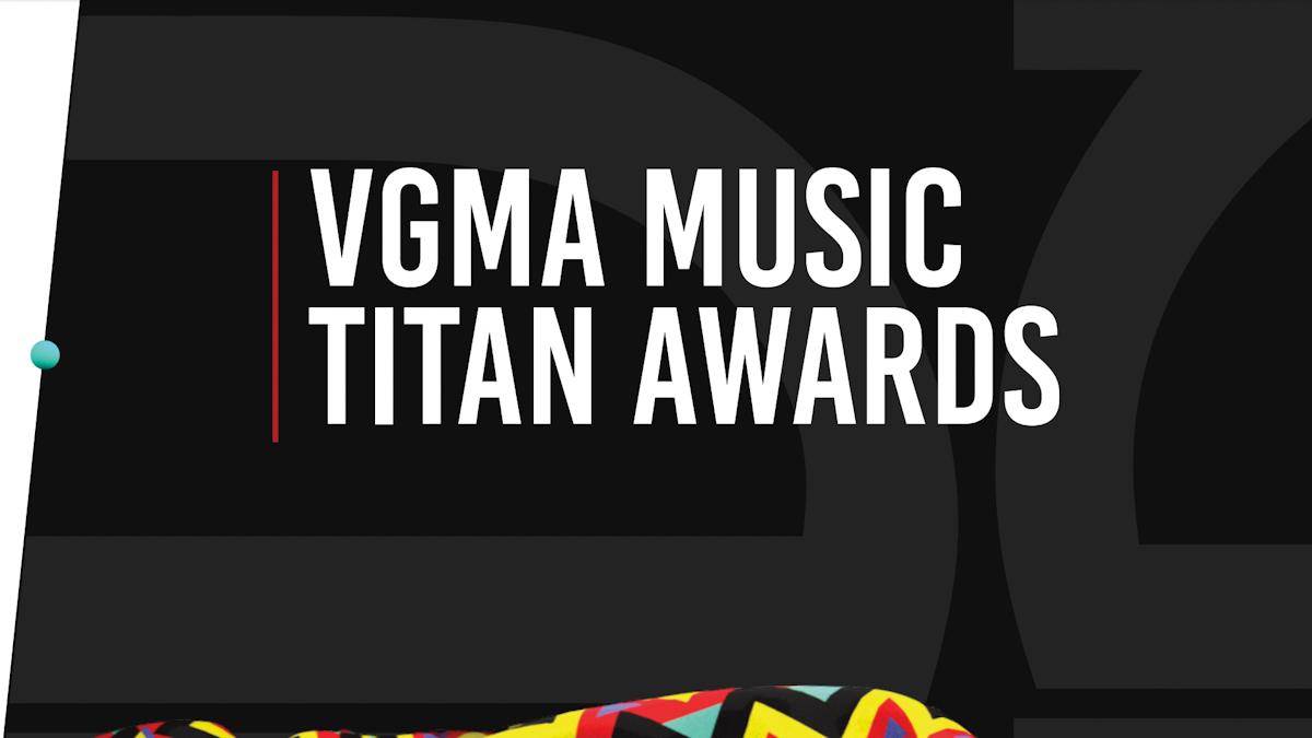 VGMA honours Titans of the music industry on World Music Day