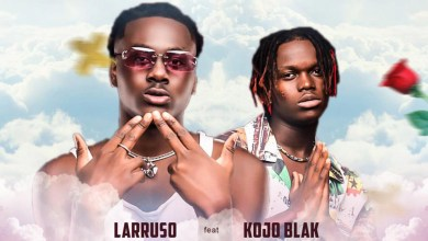 Label mates Larruso & KOJO BLAK insert a head bopping banger; SPIRITUAL