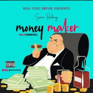 Money Maker by SanaRanking