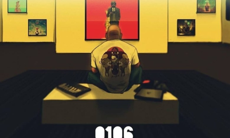 0106 Vol. 6 by Jayso