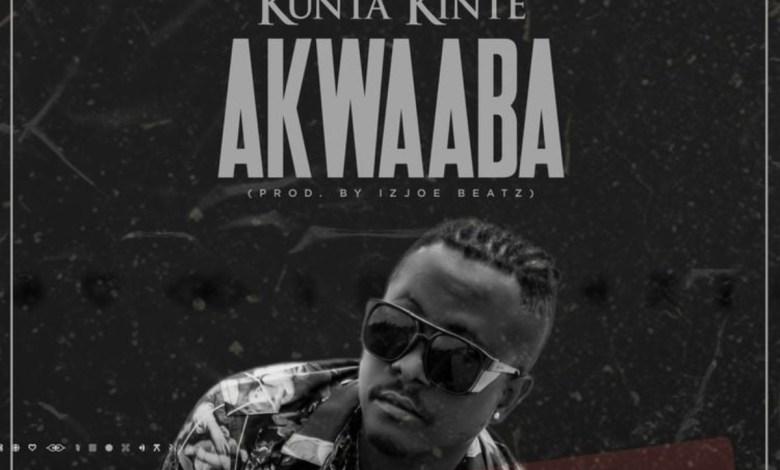Akwaaba by Kunta Kinte (Bradez)