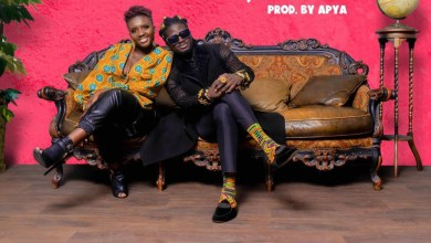 DJ Akuaa enlists Kuami Eugene for new Black Girl Magic anthem 'Yes Cocoa'