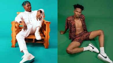 Camidoh links up with Kwesi Arthur on your new favorite tune; Dance With You