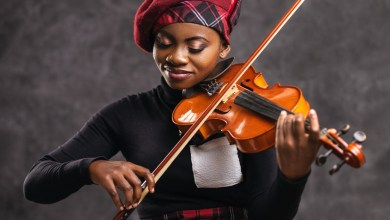 A letter to Ghanaian music video directors - Naana The Violinist