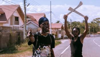 Kweku Frimpong to the world! Black Sheriff inserts another hit; Second Sermon