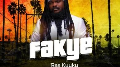 Fakye by Ras Kuuku