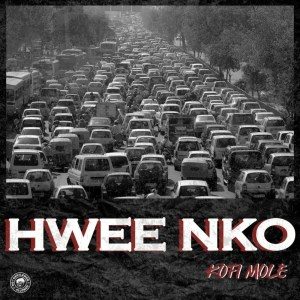 Hwee Nko by Kofi Mole