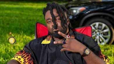Lord Paper starts 2021 with a 'Headache' in latest visuals after VGMA snub