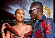 Baby! Mona 4 Reall in an entanglement with Shatta Wale? Find out this Thursday!
