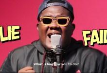 GAM (Gospel Afrobeat Mashup) by ADOMcwesi