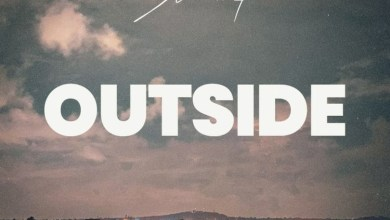 Outside by Stonebwoy