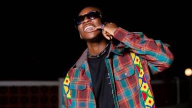 Heartman makes impressive debut with 2021 Ghana Music Awards UK nomination