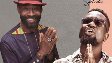 Mewo Akoma by Pat Thomas feat. Sarkodie