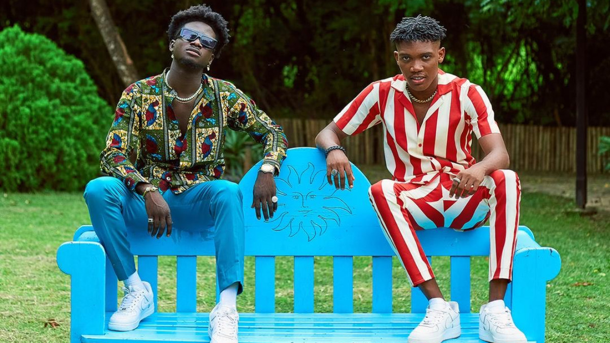 Malcolm Nuna & Kuami Eugene bring forth Money Man Remix