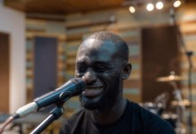 Kwabena Boateng features Kyei Mensah, Enid on acoustic version of; I Will Follow You