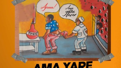 Ama Yare Fever by Skonti