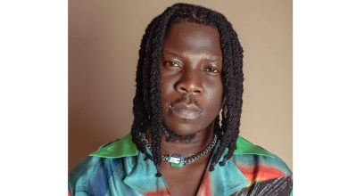 Stonebwoy narrates ordeal with foreign scammer at fuel station