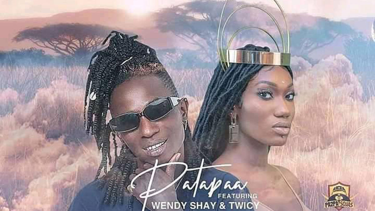 Haters! Patapaa pairs with Wendy Shay to fire trolls in new single this Wednesday!