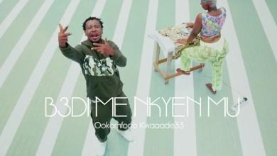 Bedi Me Nkyen Mu by Ookomfooo kwaaade33