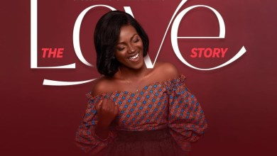 Love by Jacquelyn Oforiwaa-Amanfo