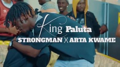 Lifestyle by King Paluta feat. Strongman & Arta Kwame
