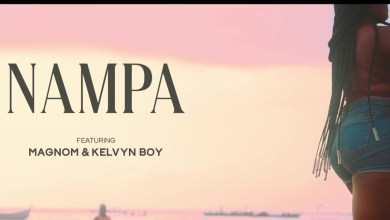 Nampa by Pappy Kojo feat. Magnom & Kelvyn Boy