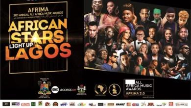 Gyakie, Stonewboy, KiDi, Yaw Tog, others nominated for 2021 AFRIMA! See full list