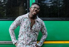 Not For The Clout! Kingzkid goes raw on new single ahead of 'Breakthrough' album release this October!