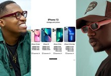 Planning on getting the new iPhone 13 series? Wait till you hear what rappers Kojo Cue & Joey B have to say!