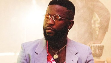 Bisa Kdei returns with 'Yard', a new party anthem