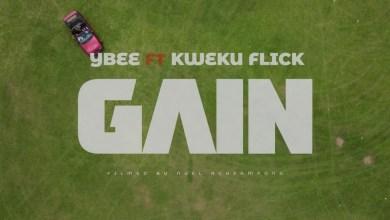 Gain by Y-Bee feat. Kweku Flick