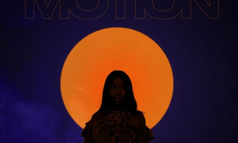 Motion by Akua Music