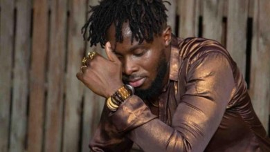 Fuse ODG's collab with Major Lazer hits Double Platinum