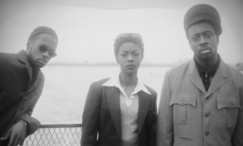 Fugees set to make a stop in Ghana this December for; 'The Score' 25th Anniversary Tour