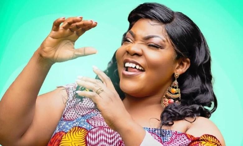 Celestine Donkor: One of Ghana Gospel's most consistent hitmaking queen!
