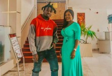 Amerado friend-zoned as Delay reveals she's already in a relationship following their viral loved up video!