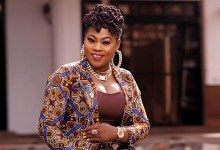 She doesn't have to explain why she is wearing a ring- Arnold defends Joyce Blessing