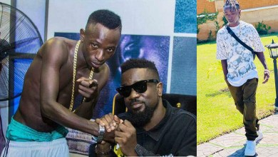 Patapaa vexed! Comes at artistes denigrating his brand after loosing deals