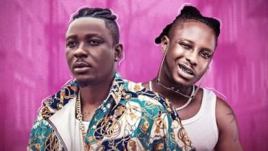 Mr PurpleMusik drops African Girls with Kelvyn Boy