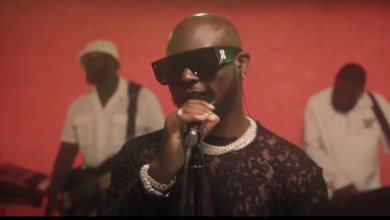 Slow Down (Acoustic Session) by King Promise feat. The Compozers