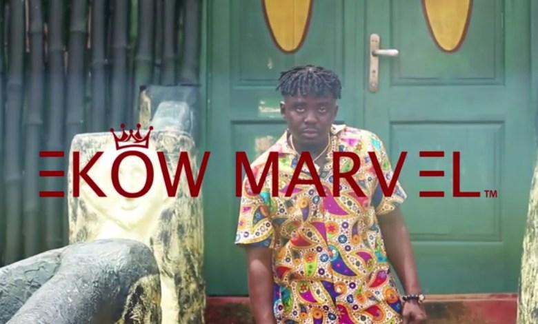 Kowu by Ekow Marvel feat. Kwame Yogot