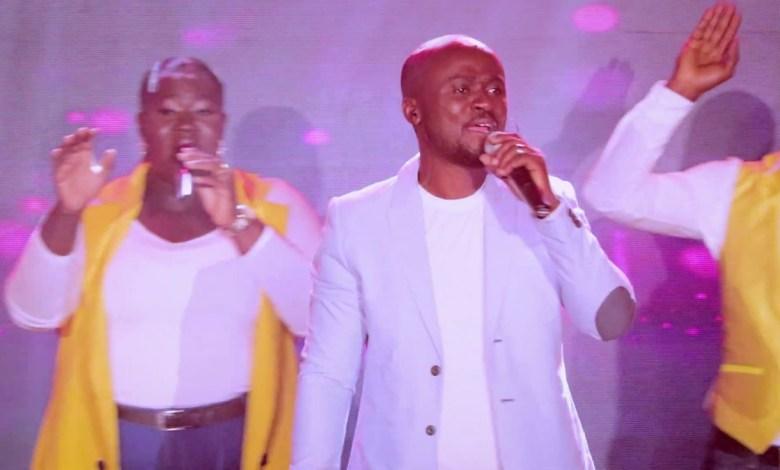 Yi N'aye (Praise the Lord) by Bright Tettey & BT Music
