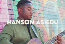 Freedom by Hanson Asiedu