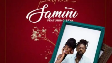 Picture by Samini feat. Efya