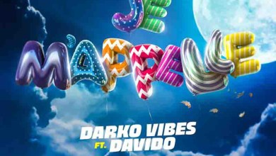 Je M'appelle by Darkovibes feat. Davido