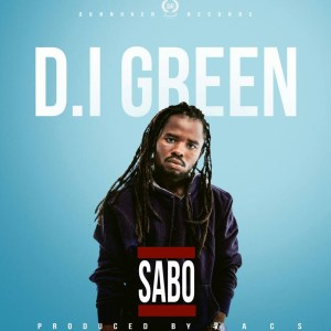 Sabo by D.I Green
